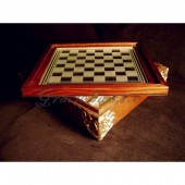 Chess box - snakes